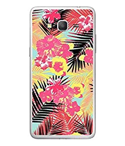 Fuson Designer Back Case Cover for Samsung Galaxy On5 (2015) :: Samsung Galaxy On 5 G500Fy (2015) (Girl Friend Boy Friend Men Women Student Father Kids Son Wife Daughter )
