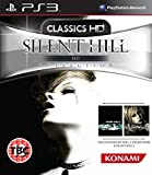 #6: Silent Hill HD - Collection (PS3)