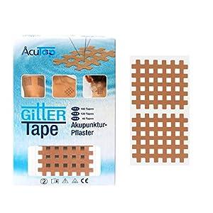 AcuTop Typ C Gittertape