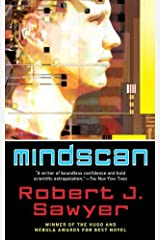 Mindscan Kindle Edition