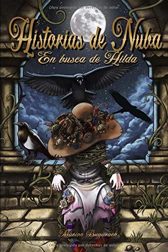 Historias de Nuba II: En busca de Hilda por Marion Bugarach