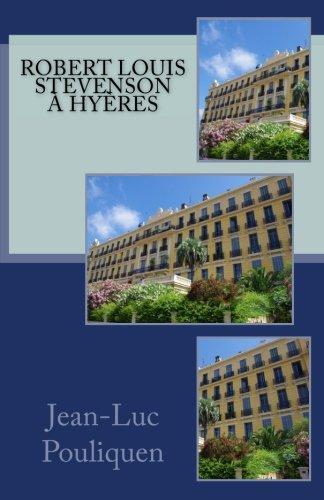 Robert Louis Stevenson a Hyeres