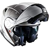 Astone Casque Modulable RT1200, Blanc, XXL