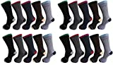 Virat SOFT COTTON RIBBED SOCKS FOR MEN A...