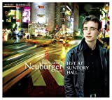 "Afficher ""Jean-Frédéric Neuburger, piano : Live at Suntory hall"""