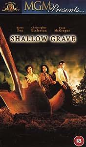 Shallow Grave [VHS]