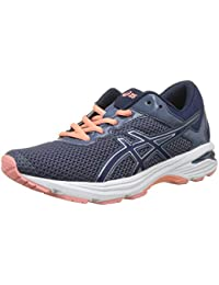 Asics Unisex Kids' Gt-1000 6 GS Competition Running Shoes