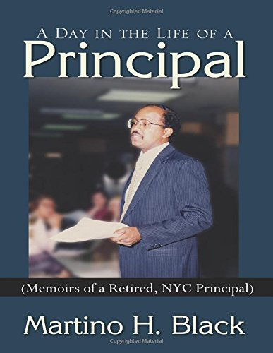 A Day in the Life of a Principal