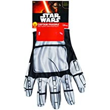 Rubie 's oficial de Star Wars Capitán Phasma guantes adultos