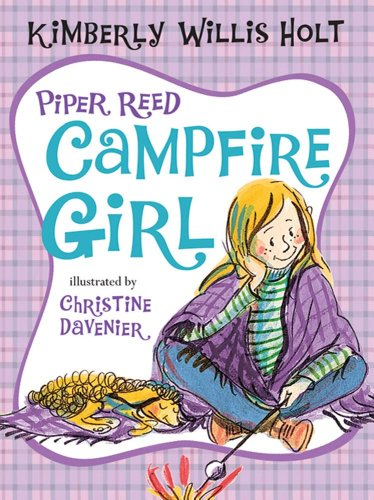 Piper Reed, Campfire Girl (English Edition)