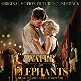 Songtexte von James Newton Howard - Water for Elephants