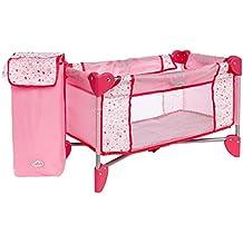 calinou poup es et accessoires jeux et jouets. Black Bedroom Furniture Sets. Home Design Ideas