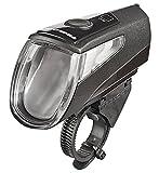 Trelock Led Beleuchtung LS 460 I Go Power Black 10 x 5 x 3 cm