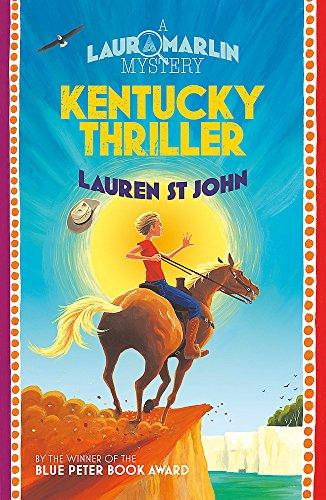 Kentucky Thriller: Book 3 (Laura Marlin Mysteries, Band 3)