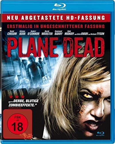 Plane Dead [Blu-ray]