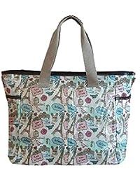 badaac2b2cd Amazon.co.uk: Faux Leather - Totes / Women's Handbags: Shoes & Bags