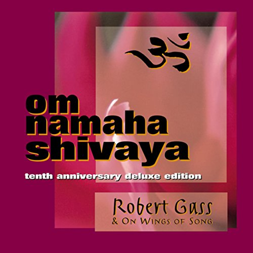 Song Robert (Om Namaha Shivaya)