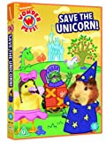 Wonder Pets: Save the Unicorn [DVD]