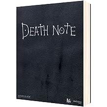 Death Note - Trilogía
