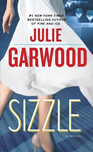 Sizzle: A Novel (Buchanan / Renard / MacKenna Book 8) (English Edition)
