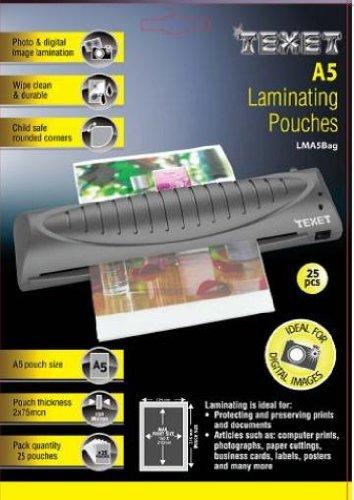 texet-a5-laminating-pouche