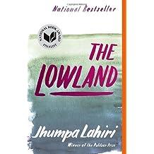 The Lowland (Vintage Contemporaries) by Jhumpa Lahiri (2014-06-17)