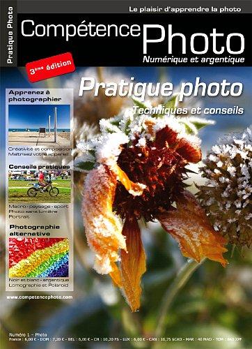 Compétence Photo n°1 - Pratique de la photo, 3ème édition