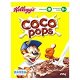 Best Pop Pop - Kellogg's Coco Pops, 295g Review