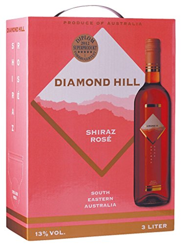 Diamond-Hill-Shiraz-Ros-Wein-13-Vol-3l-Bag-in-Box