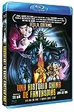 Una historia china de fantasmas [Blu-ray]