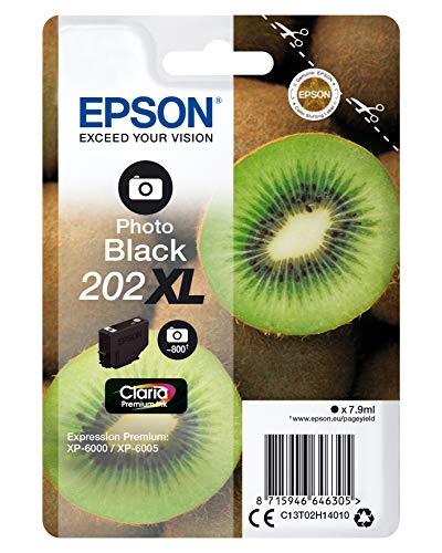Epson C13T02H14010 Original Tintenpatronen 1er Pack