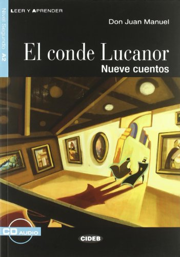 LA.CONDE LUCANOR+CD