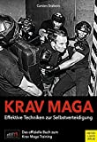 Krav Maga: Effektive Techniken zur Selbstverteidigung Bild