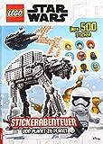LEGO Star WarsTM - Stickerabenteuer - von Planet zu Planet