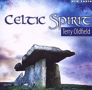 OLDFIELD:Celtic Spirit