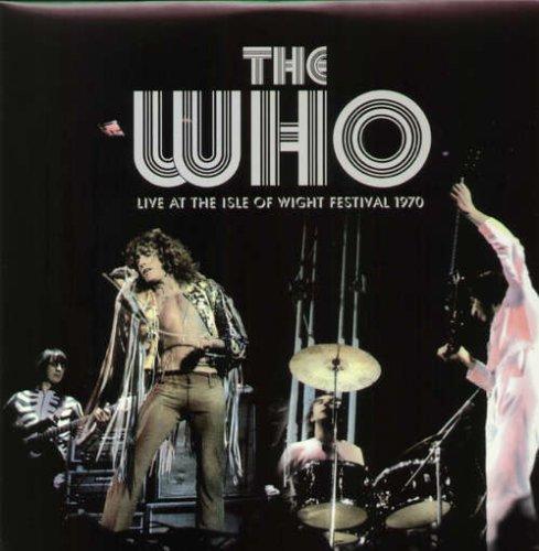 Preisvergleich Produktbild Live at the Isle of Wight Fest.'70 [Vinyl LP]