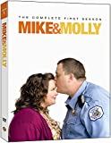 MIKE & MOLLY SEASON 1 [UK Import]