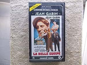 La belle equipe [VHS]