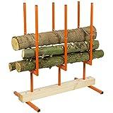 Forest Master Sägeständer Multi Typ BLS3 Brenn-Holz Säge-Ständer Sägebock Sägehilfe