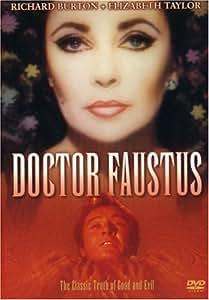 Doctor Faustus [DVD] [1967] [Region 1] [US Import] [NTSC]