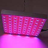 Mvpower 14W 225 LEDs, Rot und Blau, SMD LED Pflanzenlampe Pflanzenlicht Wachstum Grow Licht Gewächshaus Wuchs Pflanze Lampe