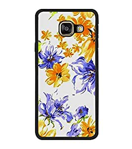 ifasho Designer Back Case Cover for Samsung Galaxy A5 (6) 2016 :: Samsung Galaxy A5 2016 Duos :: Samsung Galaxy A5 2016 A510F A510M A510Fd A5100 A510Y :: Samsung Galaxy A5 A510 2016 Edition ( Instrumentsrelationships Friends Dating Instrumentsdrawing Board Instruments And Painting Kit Instruments Diary Instruments For Beginners)