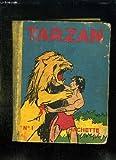 TARZAN. N° 1.