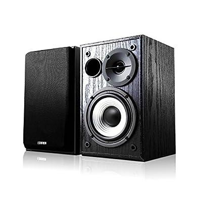 Edifier R980T Enceintes PC/Stations MP3 RMS 12 W de Edifier