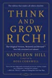 Think and Grow Rich!: The Original Version, Restored and Revisedt: The Original Version, Restored and Revised(tm)