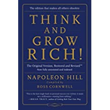 Think and Grow Rich!