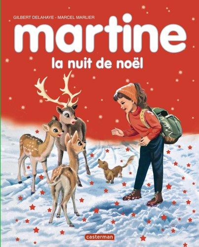 Martine, la nuit de Noël