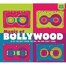 Magic of Bollywood (2 CD Pack)