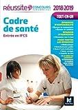 Telecharger Livres Reussite Concours Cadre de sante Concours d entree Concours IFCS 2018 2019 Nº73 (PDF,EPUB,MOBI) gratuits en Francaise