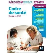 Réussite Concours Cadre de santé - Concours d'entrée - Concours IFCS 2018-2019 - Nº73